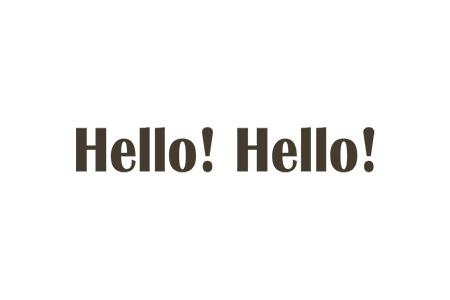Hello! Hello!長久手店 リニューアル工事に伴う休業のお知らせ